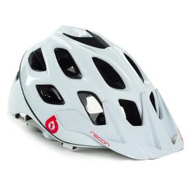 SixSixOne Recon Scout - Casque de vélo - blanc